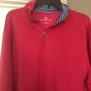 Southern Tide XL pullover